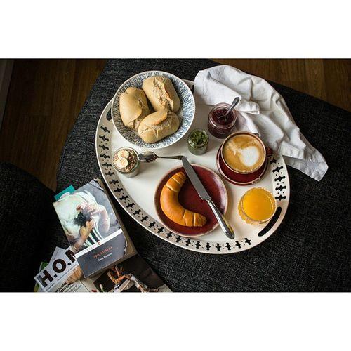 How to start a sunday Breakfast Sunday Lastlazyday Latergram
