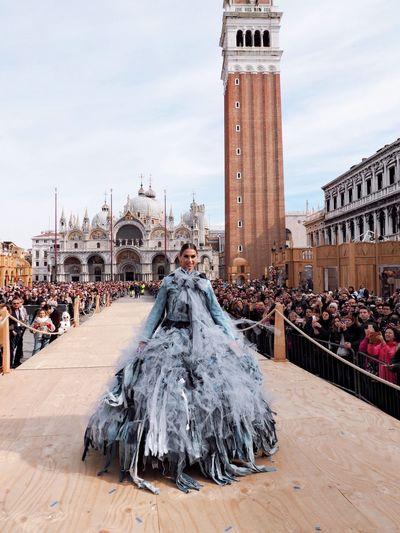 Carnival Crowds And Details Venezia Venice Venice, Italy Italy Italia Celstalis Celestalisblue