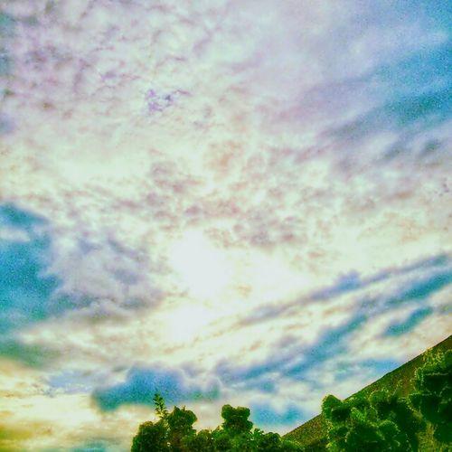 Skyporn Cloudporn Colors