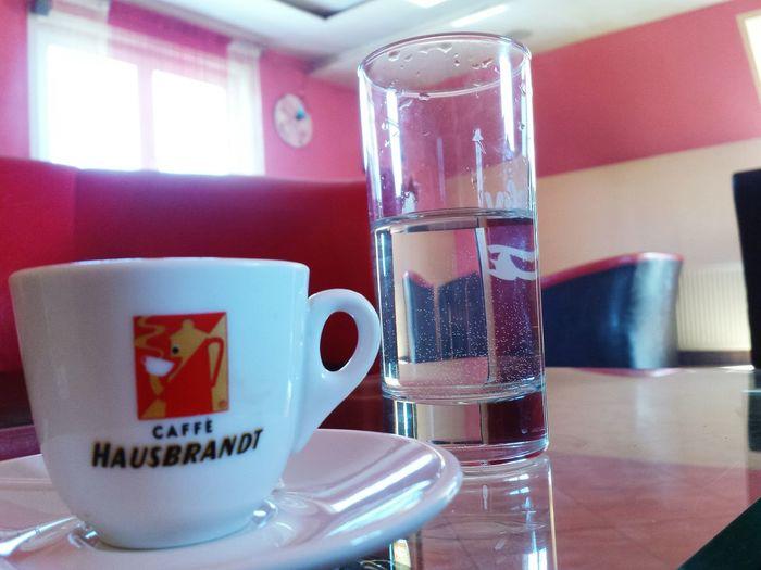 Caffe Hausbrandt Teočak Caffee Bar Bolero Chilling ✌ Relaxing
