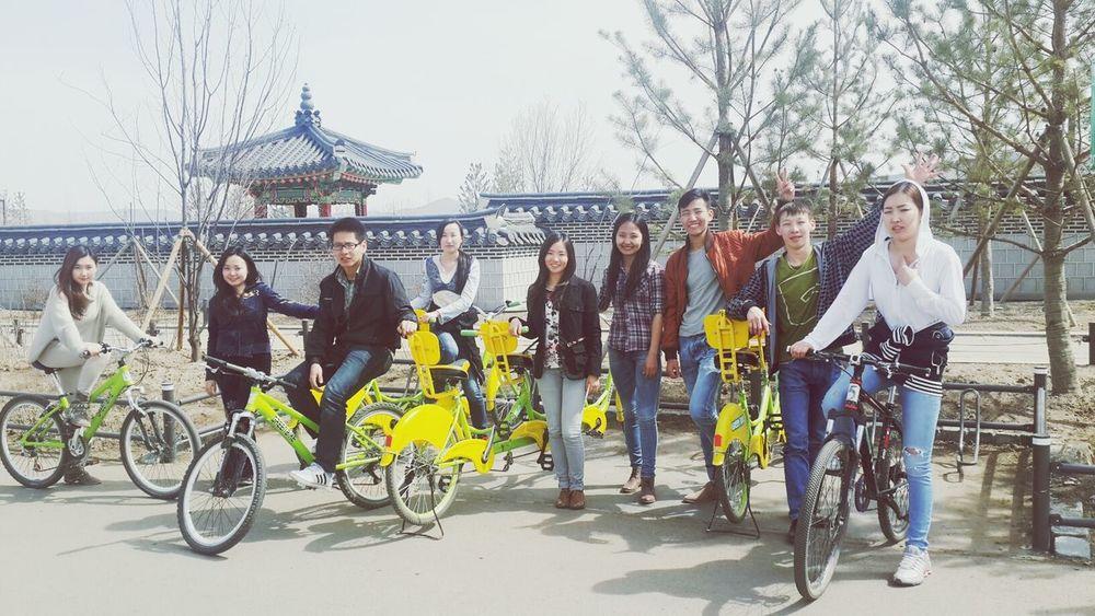 Picnic Classmates Spring Happy