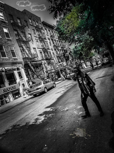 Modern Exploring Photography Monochrome Hidden Gems  Punk Rock'n'Roll Punkrock Grunge Eastvillage