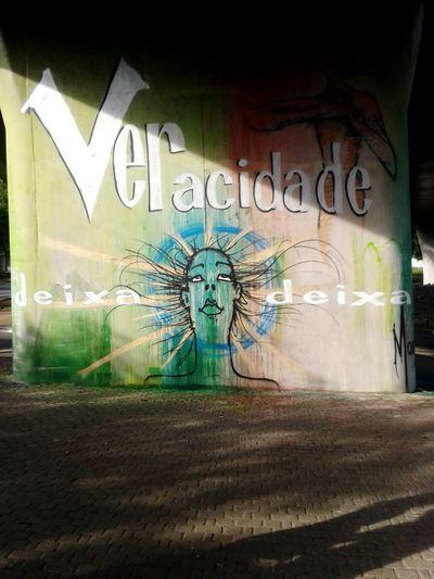 Streetphotography Streetart Sao Paulo - Brazil Eye4photography