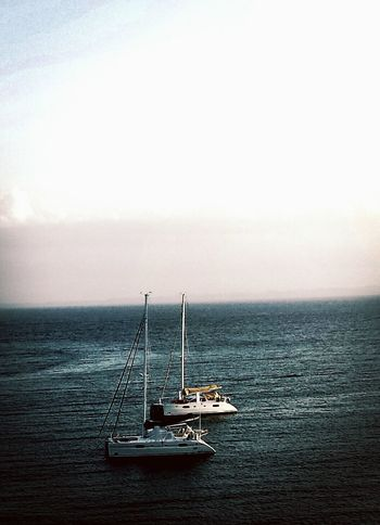 """""""You are, and always have been, my dream!"""" Sail Boat Sail Away, Sail Away Sail Away in Isla Culebra ,Puerto Rico"""