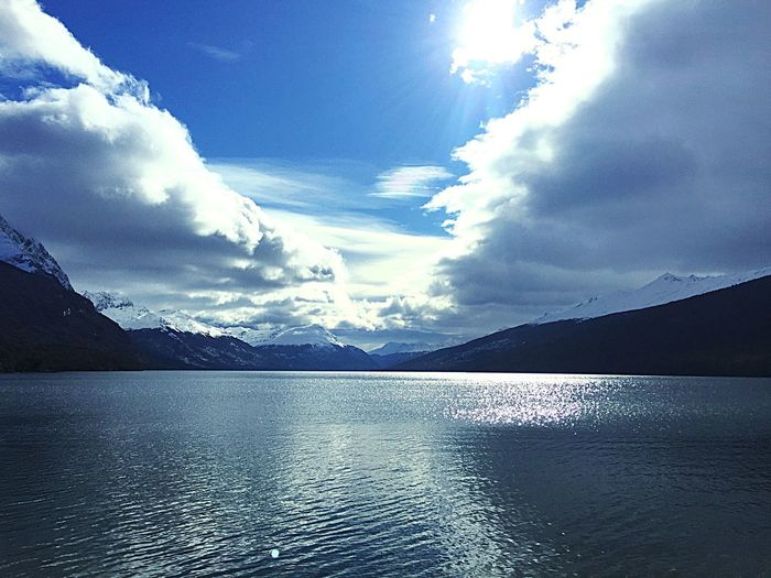 Relaxing Moments Relaxing Love Friends Photography Argentina Sun Naturelovers Trekking Parque Nacional Tierra Del Fuego Silent Moment Lake