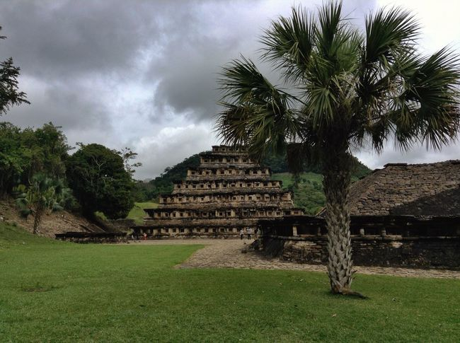 Architecture Viaje OpenEdit Mexico Traveling Art Tajin Trip Antique Popular Photos