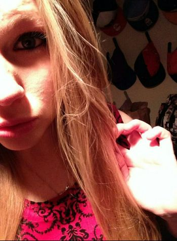 Today's Hot Look Selfie ✌ Pretty Girl Portraite