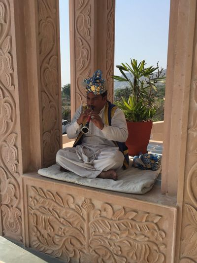 Culture Historic Incredible Jaipurtraveldia Shehnai Traditional Traveller Weddingcelebratio