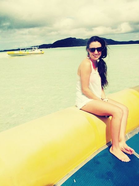 Memories Whitsunday Islands Take Me Back Working Holiday  Life Is A Beach Relaxing Good Times Miss This  Beach