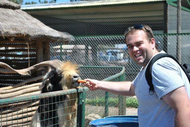 Lujan zoo - Argentina Feb/2015 Buenos Aires, Argentina  Hanging Out Taking Photos Zoo Animals  Enjoying Life Cmkphotos Noedit Nofilter Popular Photos