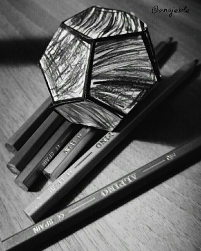 Dodecahedron MagicPaper View Crayons Live Alpino  Blackandwhite Black And White Black & White Black&white Blackandwhite Photography Blackandwhitephotography Black And White Collection  EyeEm Best Shots - Black + White EE_Daily: Black And White Eye Em Best Shots Eye Em Best Edits Eye4photography  Ladyphotographerofthemonth