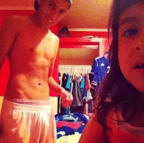 My Little Sister