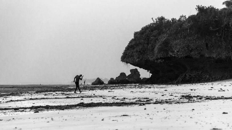 Africa Beach