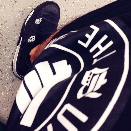 Sneakerhead  Street Fashion Jordans