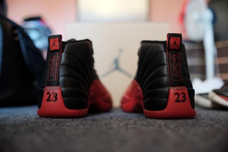 Jordans Kicks Shoes Sneakers