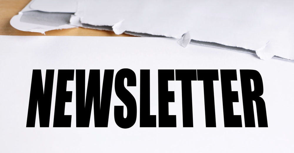 Desk Old-fashioned Banner Close-up Envelope Header Letter Mail Mailing News Newsletter No People Opened Paper Snail Mail Text