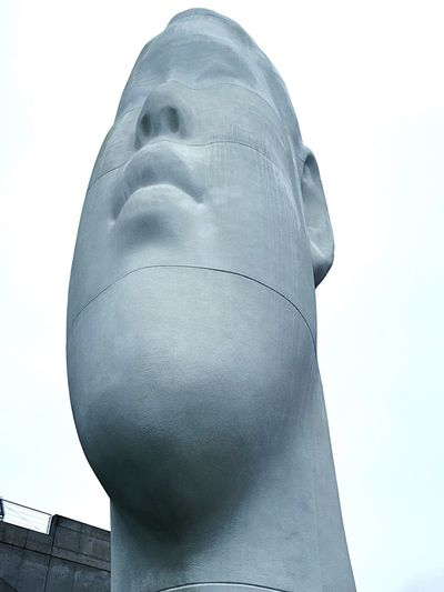 Sculpture Seattle Sculpturepark