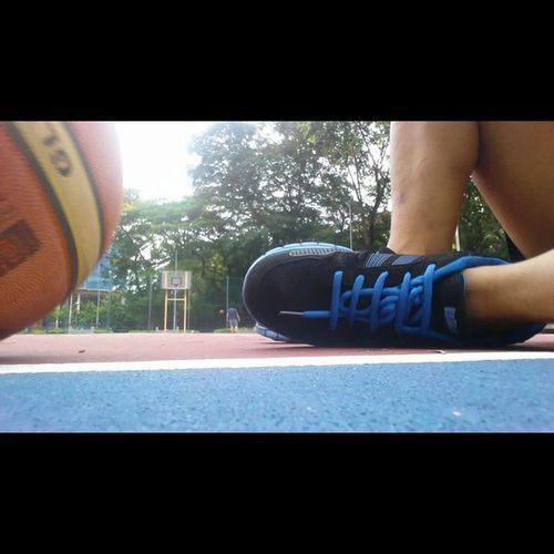 Basketball Basketballcourt Street Bball Singapore Sg Basketballstreet Noexecuse Befit Fit Fitness Exercise