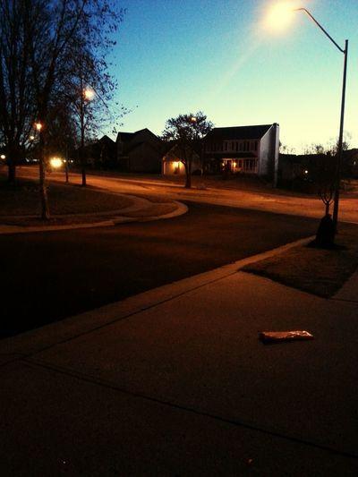 Daybreak <3