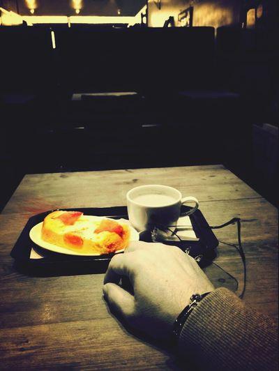 朝ごはん(*^_^*) Breakfast Coffee Enjoying Life Relaxing