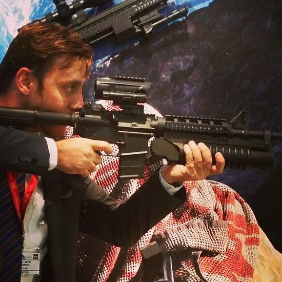 Gun#ruffle#grenade#launcher#