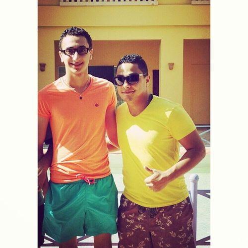 With Eslam el 7oseny