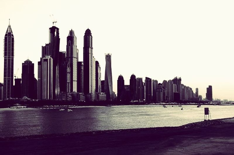 Dubai Dubaicity