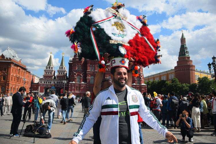 Contact me : roman@alyabev.com Fifa Football Moscow Fan Fifa18 Fifa2018