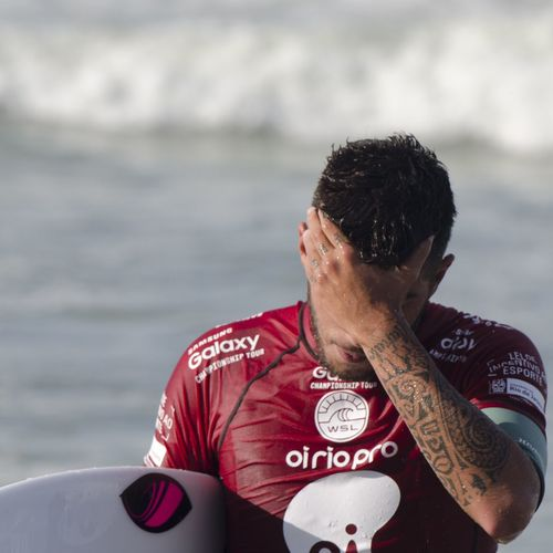 Filipinho Filipe Toledo Wsl Surf Heat Surfer Rio De Janeiro Surfe World Surf League Growing Better