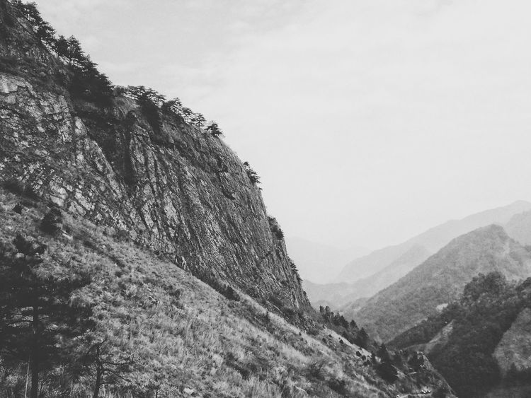 Mountain Stone