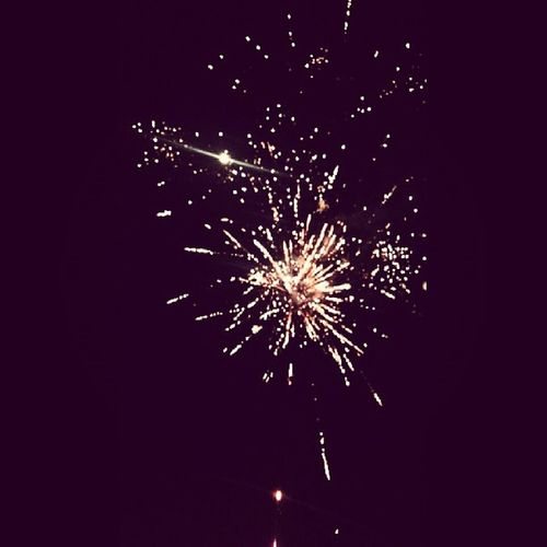 A glimpse of our upclose firework Whatyoudontusuallyseeinsg Kukup AG