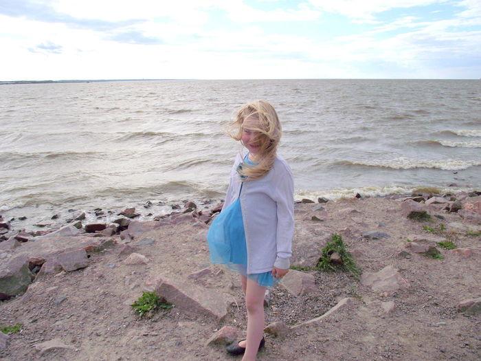 Childhood Girl