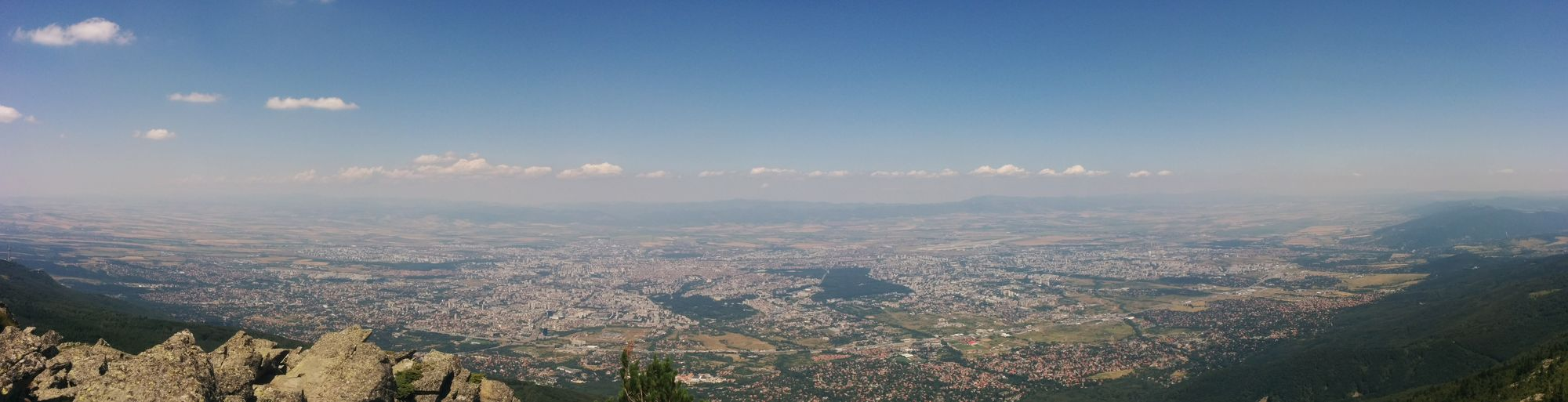 Sofia, Bulgaria Vryh Kamen Del