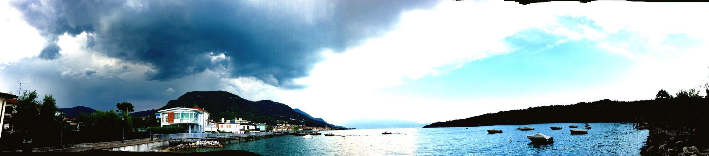 Lake #view