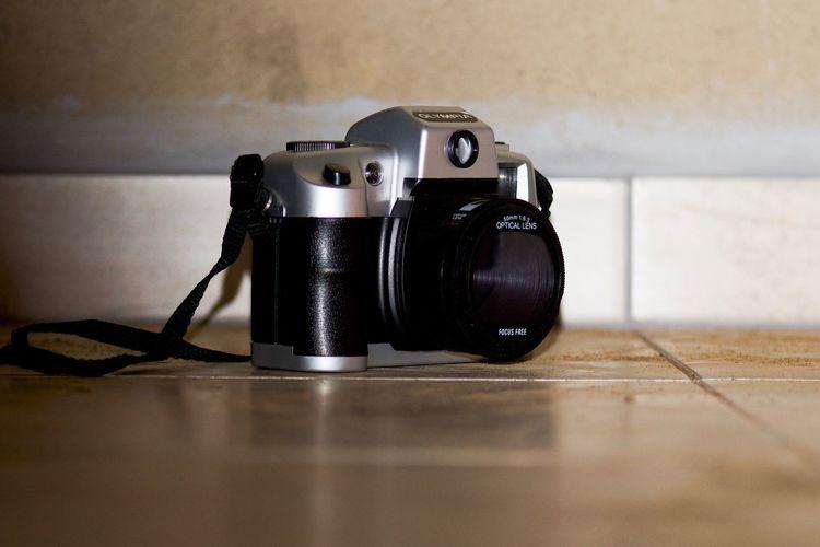 Filmcamera Filmisnotdead Cameracollection Cameracollector