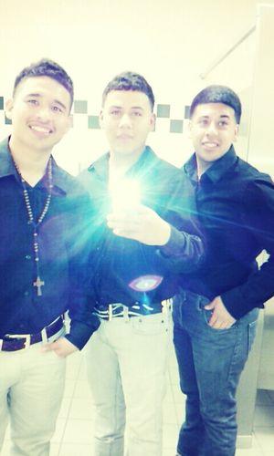 Los Diamond Boys'z #LDB'z