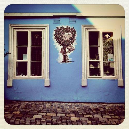 My favorite #blue #house again ?? ? #kromeriz #alaniskoloveskromeriz #czech #jj #windowsporn #jj_forum #photooftheday #earlybirdlove Blue House Photooftheday Czech Jj  Earlybirdlove Jj_forum Windowsporn Kromeriz Alaniskoloveskromeriz