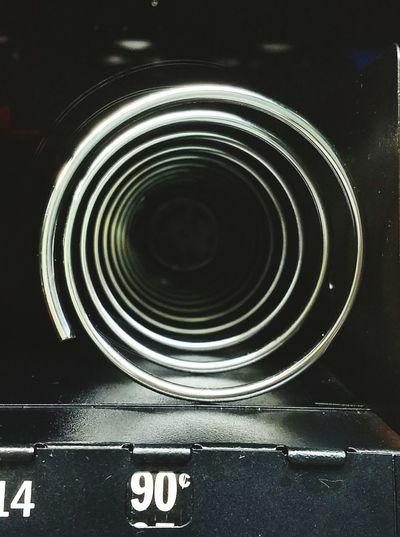 Vending Machine Vending Spiral