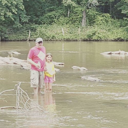A day at Sweetwater Creek Atlanta Georgia Sweetwater Creek