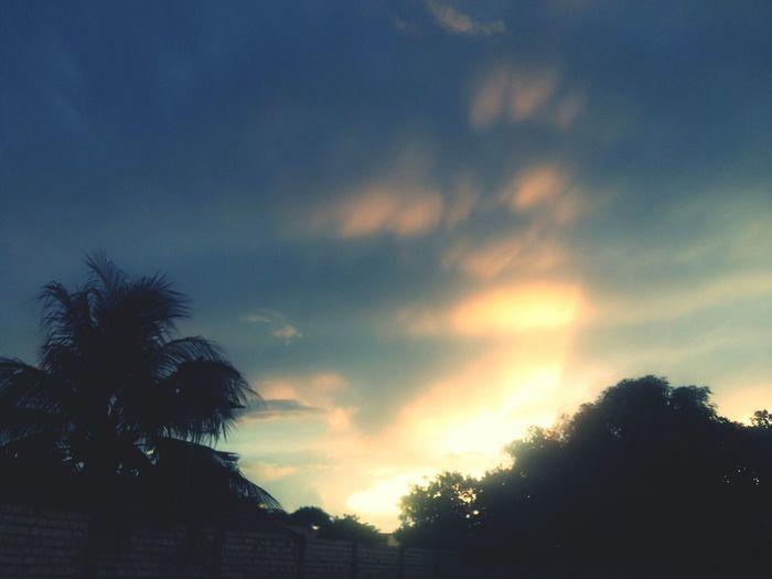O que Deus faz é lindo (: