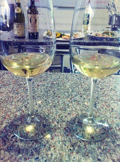 Wine Glass 🍷 Cheflife Enjoying Life