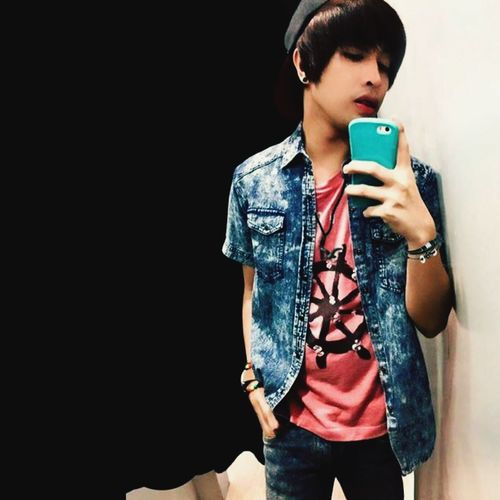Selfie ✌ That's Me Random Fashion Ios IPhoneography Kpop Pinoy