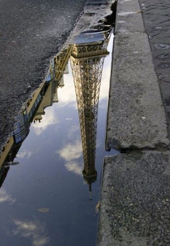 Retour de paris Paris Taking Photos