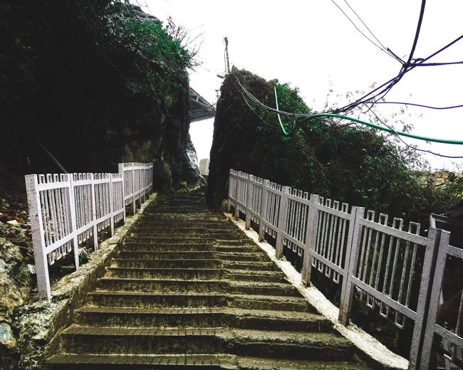 Stairway To