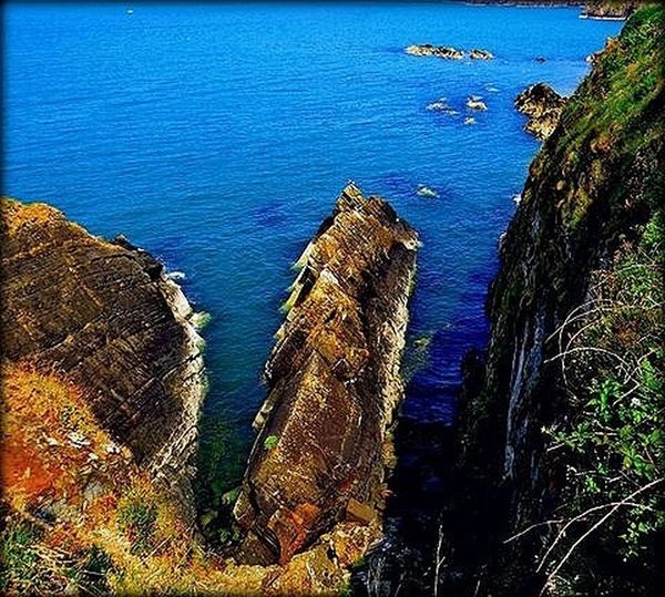 Pembrokeshire coastline EyeEm Best Shots - Everything Wet Landscape_Collection