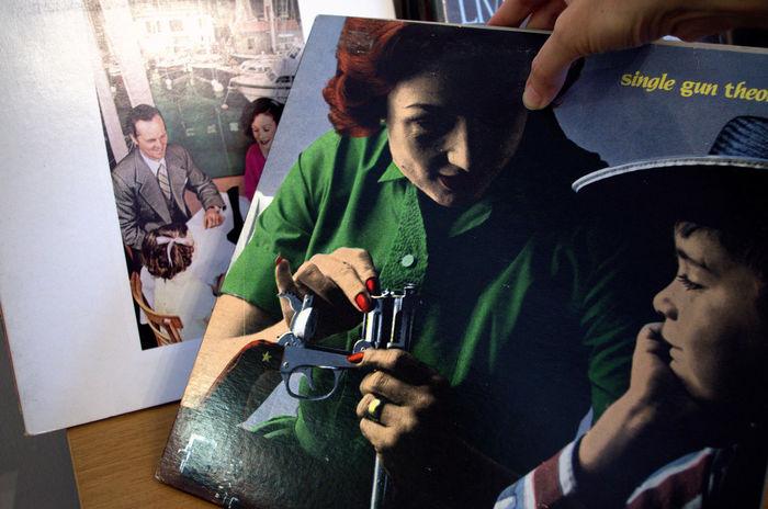 Can music save your mortal soul ?Pop Culture Vinyl Collection LPs Vinyls LP Records Vinyl Revival 33 33 Rpm Record Recording Media