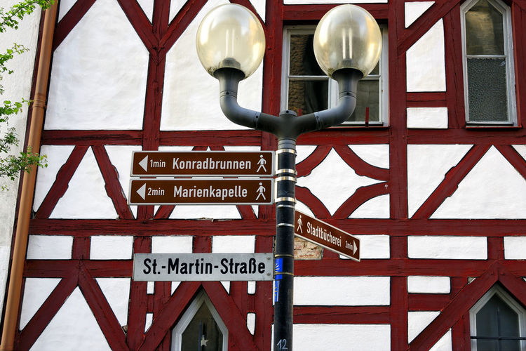 St.-Martin-Stras