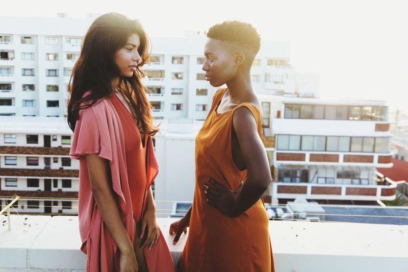 EyeEmNewHere Fashion Africa Models Female Welcome Weekly