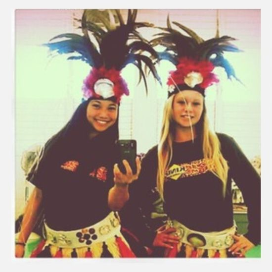 Were Ready Fo' Dance