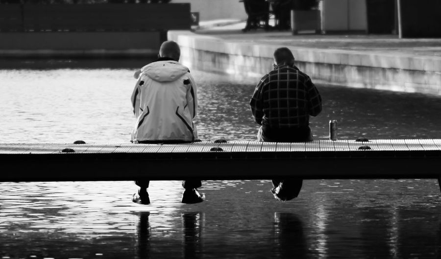 Taking Photos Blackandwhite Photography Getting Inspired People Watching Place Of Heart The Week On EyeEm